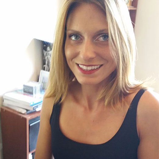 Profil von Suzanna